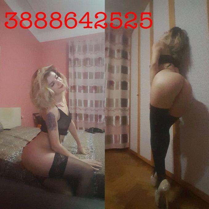 donna-cerca-uomo varese 3888642525 foto TOP
