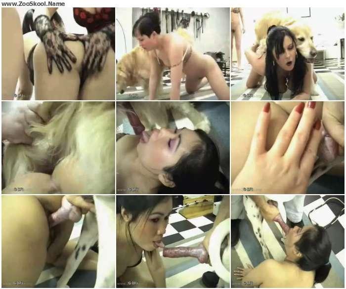 939b601074189034 - Japanese + European Girls in Bestiality Liveshow