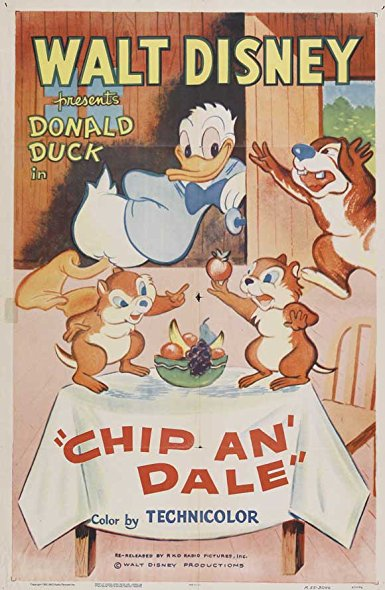 Chip an' Dale 1947 DVDRip x264-HANDJOB
