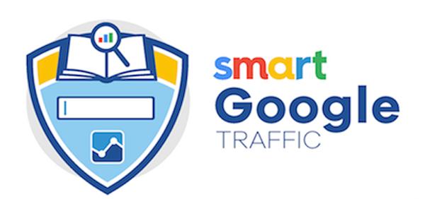 Ezra Firestone - Smart Google Traffic