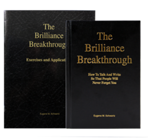 Eugene M. Schwartz - The Brilliance Breakthrough