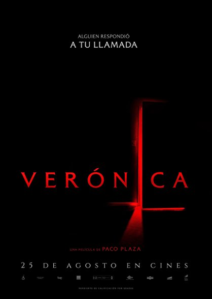 Veronica 2017 720P Bluray X264-Usury