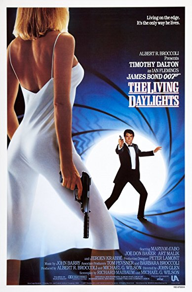 The Living Daylights 1987 BluRay 1080p DD5 1 H265-d3g
