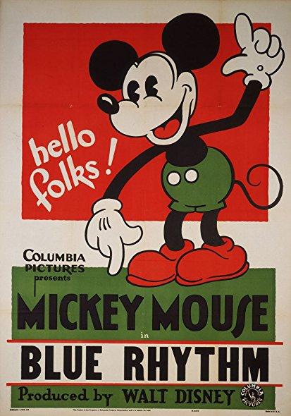 Blue Rhythm 1931 DVDRip x264-HANDJOB