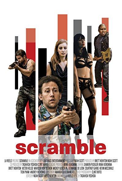 Scramble 2017 WEB-DL XviD MP3-FGT
