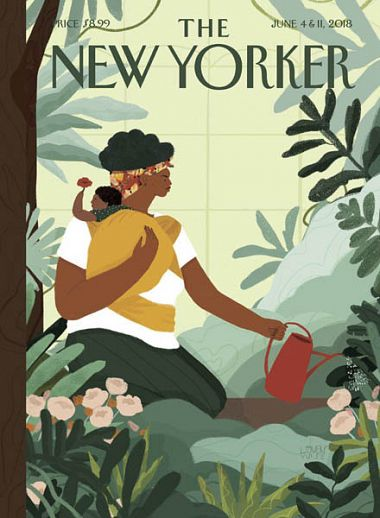 The New Yorker – June 04, 2018