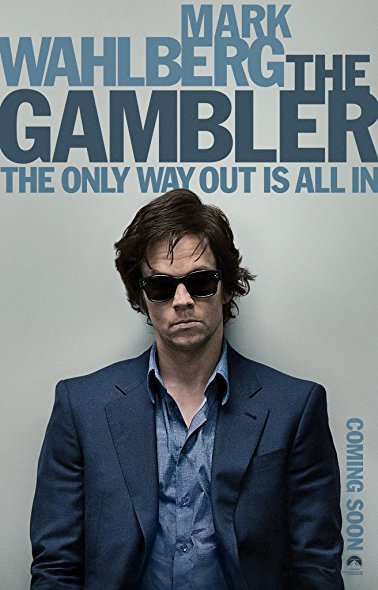 The Gambler 2014 BRRip XviD MP3-RARBG