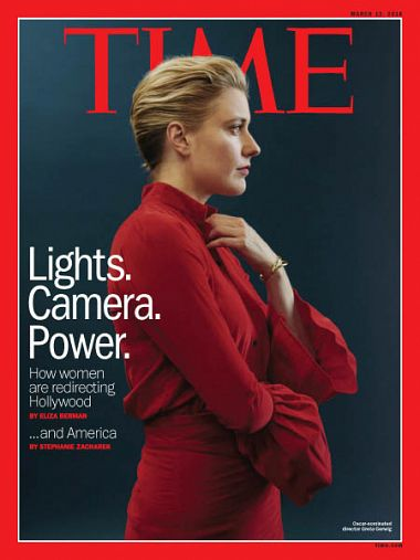Time USA – March 12, 2018