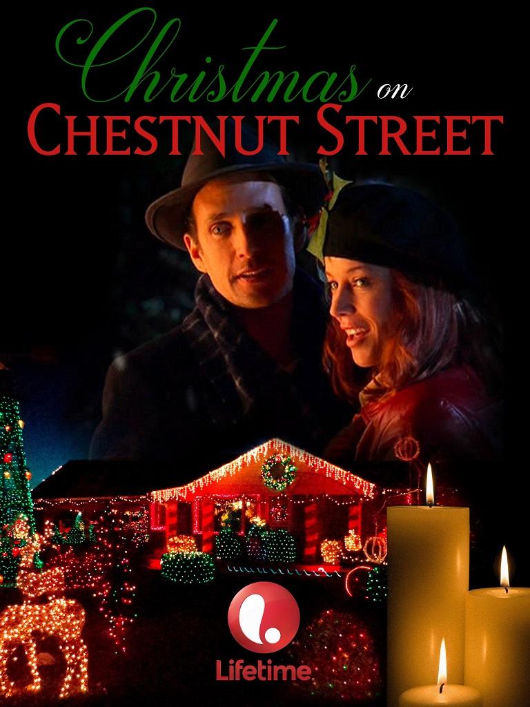 Christmas on Chestnut Street 2006 1080p WEB-DL AMZN AAC2 0 H 264 CRO-DIAMOND