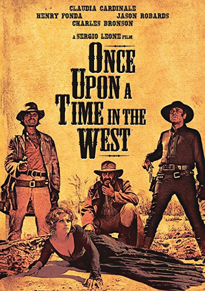Once Upon a Time in the West 1968 BDRip x264-playSD