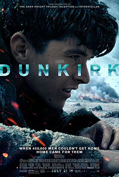 Dunkirk 2017 1080p BluRay DTS x264-HiFi