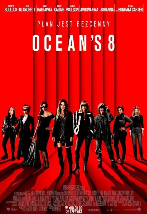 Oceans 8 (2018) PL.IVO.720p.BRRip.XviD-SP [Lektor PL-IVO]