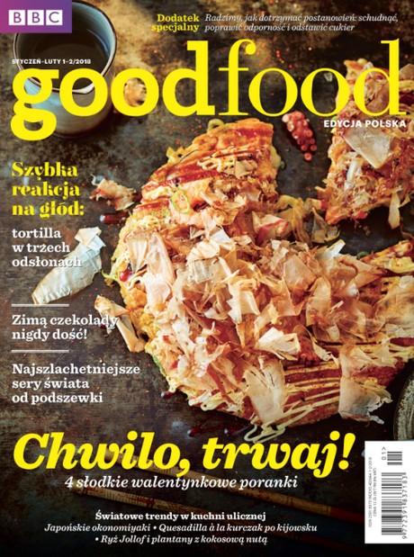 Good Food Polska 1-2/2018