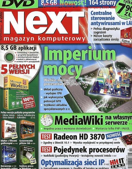 Next Polska 3/2007