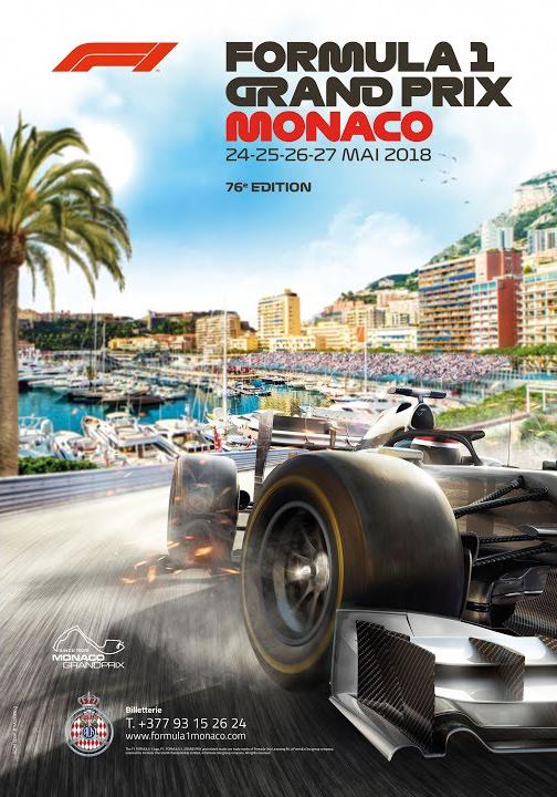 Формула 1. Сезон 2018. Этап 06. Гран-При Монако. Квалификация. Feed [26.05.2018, Формула 1, HDTV/1080i, TS/H.264, EN/RU/UA/DUT/DE/SPA/IT/FIN/SWE/INT]