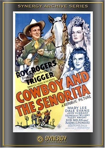 Cowboy and the Senorita 1944 DVDRip x264-ARiES