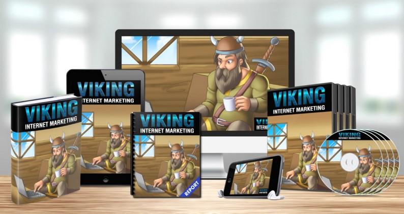Viking Internet Marketing Blueprint - Training With Vick