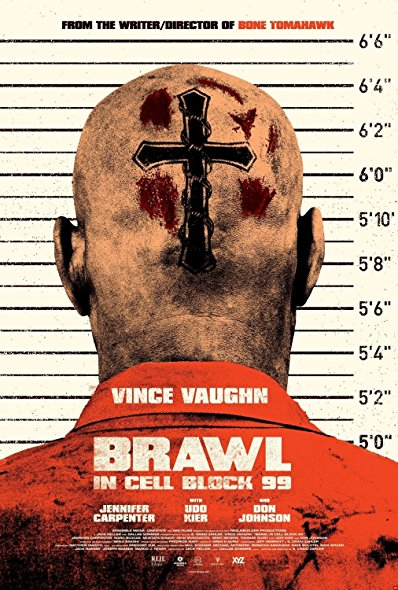 Brawl in Cell Block 99 2017 BDRip X264-AMIABLE