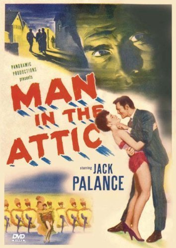 Man in the Attic 1953 DVDRip x264