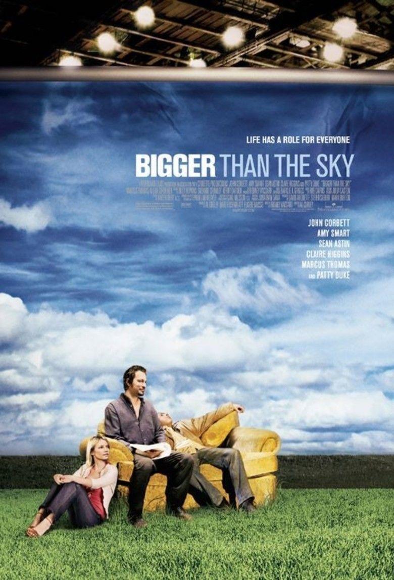 Bigger Than The Sky 2005 1080p WEB-DL AAC 2 0 H 264 CRO-DIAMOND