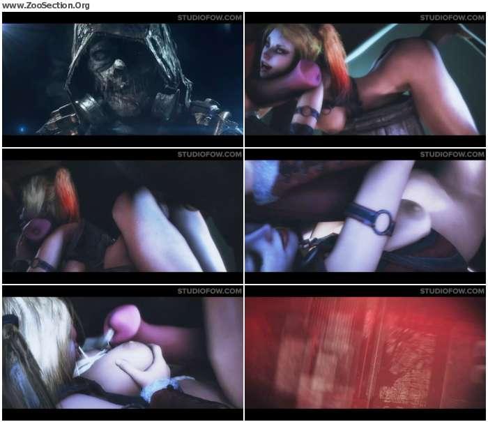 ac9b841013045514 - [Fow]Harleys Horsies [Anime / Hentai]
