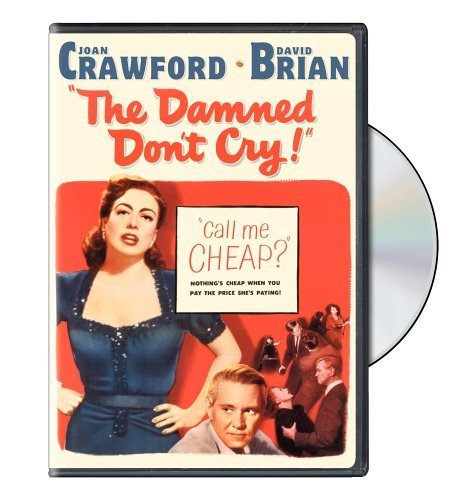 The Damned Don't Cry 1950 DVDRip x264