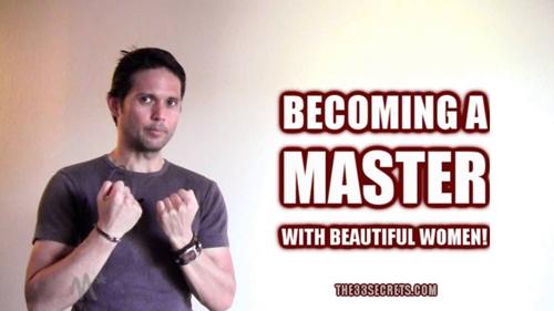 Matt Cross - 7 Months to Mastery