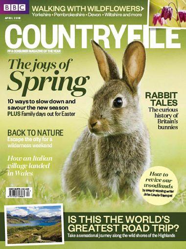 BBC Countryfile – April 2018