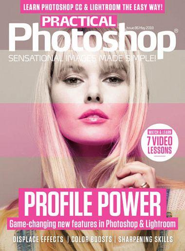 Practical Photoshop – May 2018