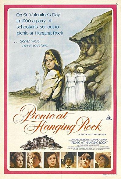 Picnic at Hanging Rock 1975 Criterion 1080p x264 EAC3-SARTRE