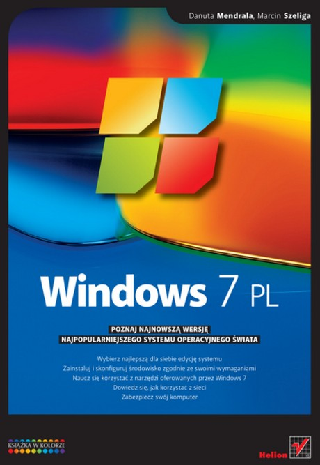 Windows 7 PL - Mendrala Danuta