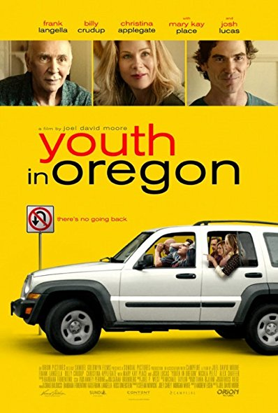 Youth In Oregon 2016 Dvdrip X264 Fragment