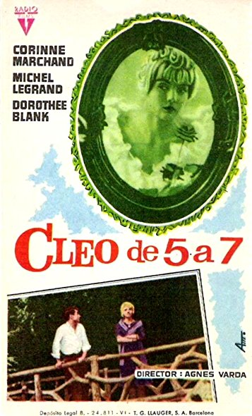 Cleo From 5 To 7 1962 Internal Bdrip X264-Manic
