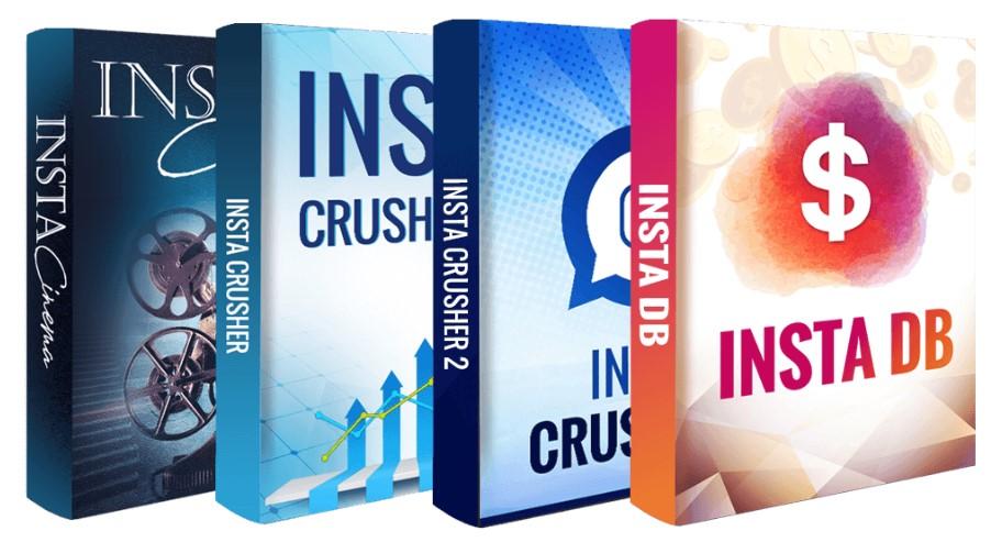 Insta Crusher 2.0