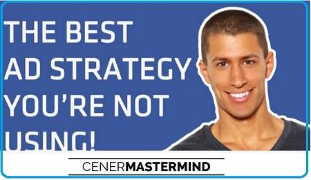 Justin Cener - UGC Master Class(2018)