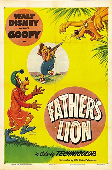 Father's Lion 1952 DVDRip x264-HANDJOB