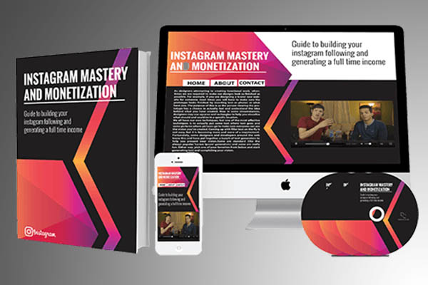 Instagram Mastery and Monetization - Josue Pena