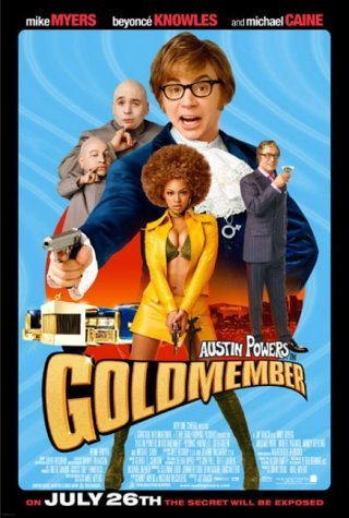 Austin Powers in Goldmember 2002 BluRay 10Bit 1080p DD5 1 H265-d3g