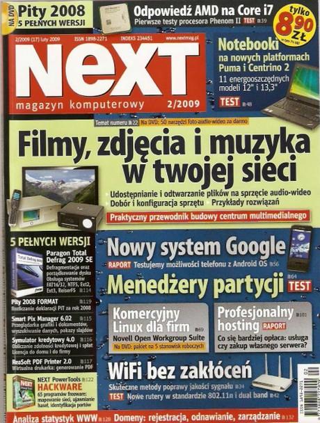 Next Polska 2/2009