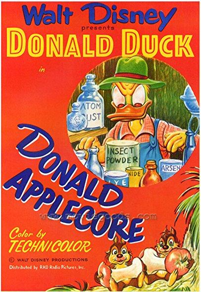 Donald Applecore 1952 DVDRip x264-HANDJOB