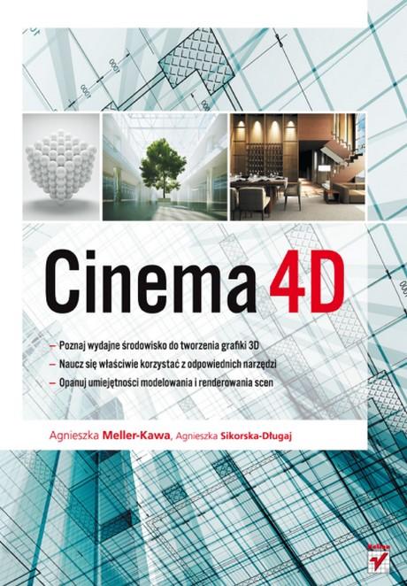 Cinema 4D - Agnieszka Meller-Kawa