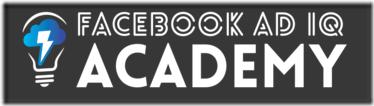 Maxwell Finn - Facebook Ad IQ Academy