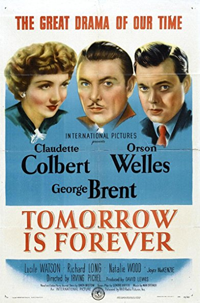 Tomorrow Is Forever 1946 720p BluRay x264-PSYCHD