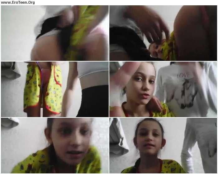 76506f1017618454 - Omegle JailBait Sexy Video 31