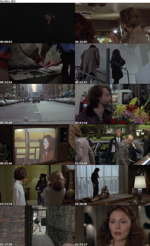Eyes of Laura Mars 1978 1080p BluRay X264-AMIABLE
