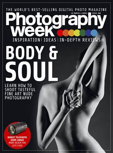 Photography Week – 04 April 2018
