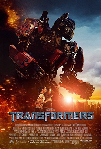 Transformers 2007 1080p 10bit BluRay AAC 5 1 x265 HEVC-MZABI