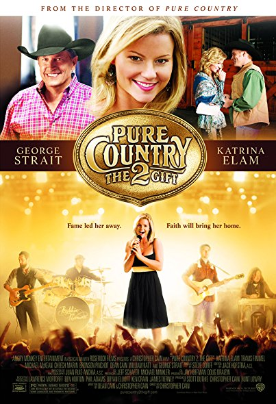 Pure Country II - The Gift 2010 BluRay 10Bit 1080p DD5 1 H265-d3g