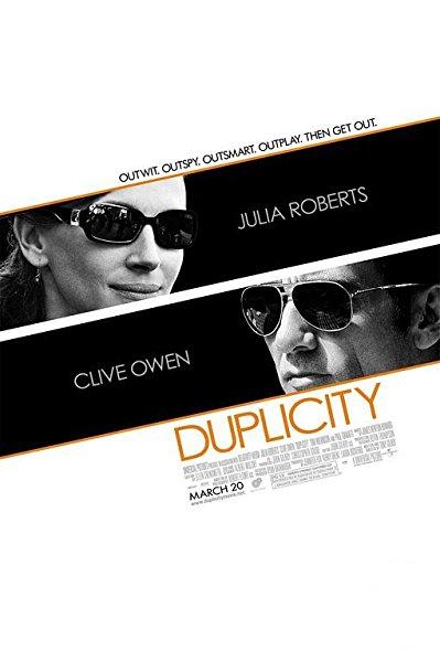Duplicity 2009 BluRay 10Bit 1080p DD5 1 H265-d3g
