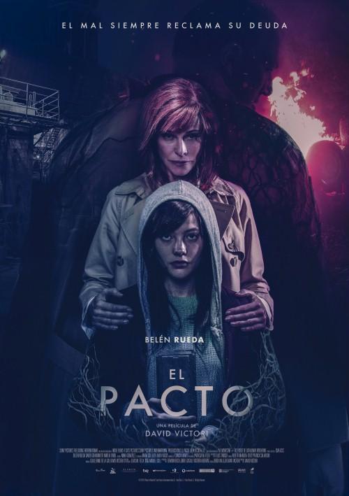 El pacto (2018) PL.SUBBED.720p.BRRip.XViD.AC3-MORS | NAPISY PL
